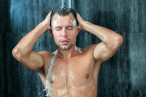 vệ sinh cho nam giới