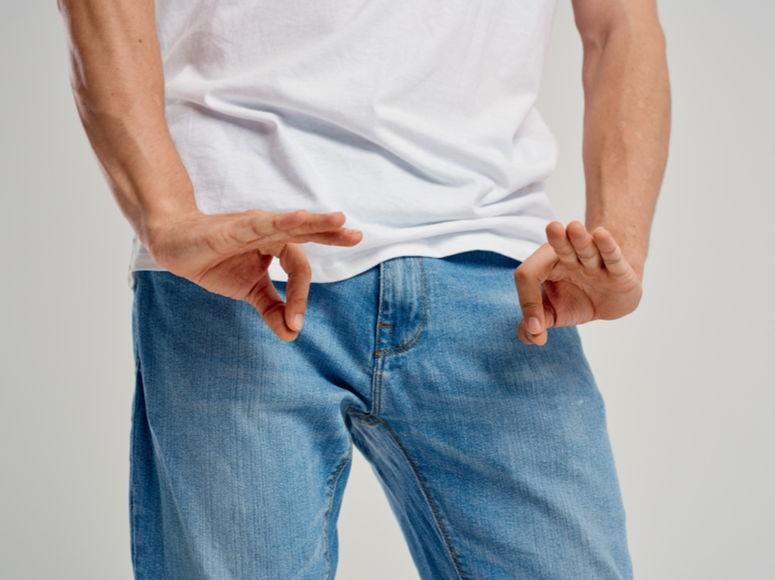 Nấm dương vật là căn bệnh hiếm gặp ở nam giới